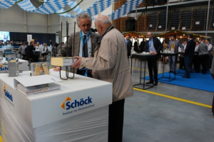 Schöck otworzył nowy zakład produkcyjny w Tychach