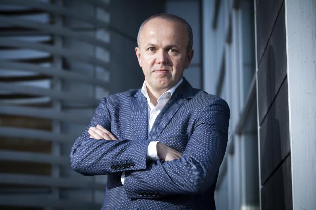 Bogdan Kucharski (fot. PTWP)