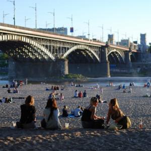 Stolica zaprasza start-upowców na Warsaw Booster'19