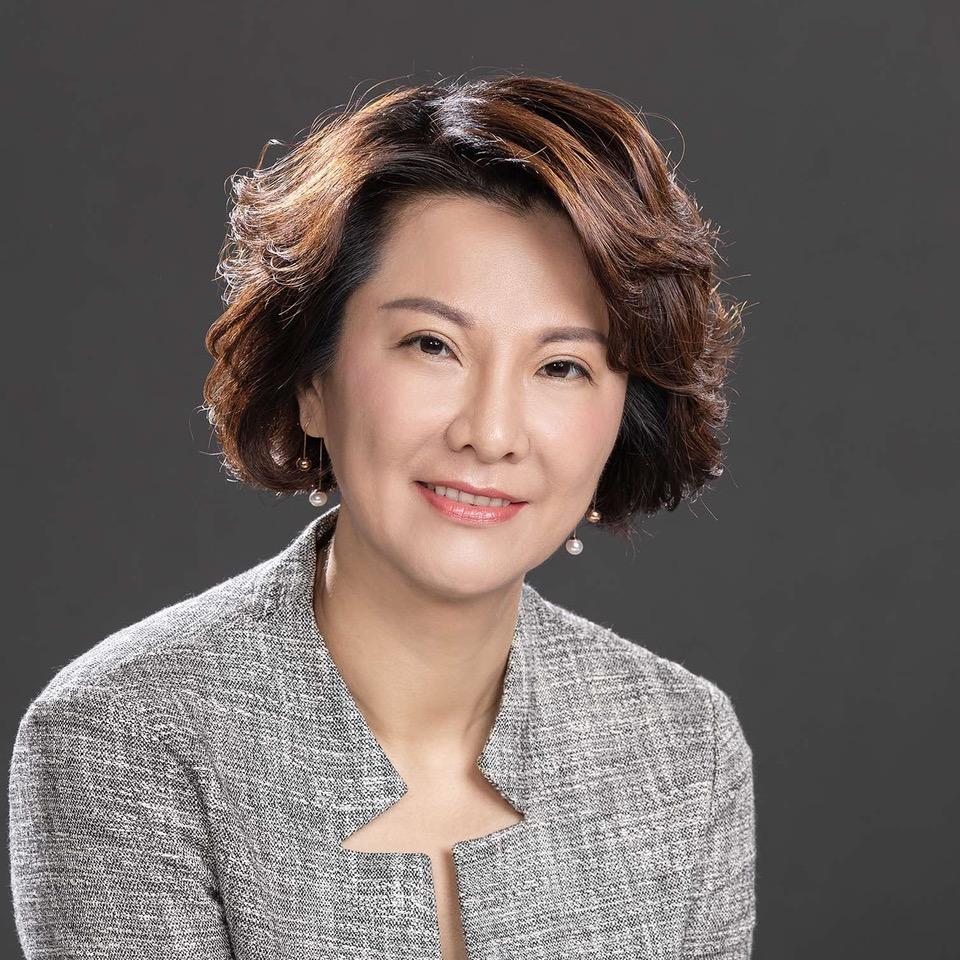 Christine Fang (fot. materiały prasowe)