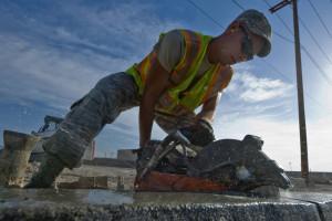"""""""Zapewnienie bezpieczeństwa pracy powinno być absolutnym priorytetem każdego pracodawcy"""""""