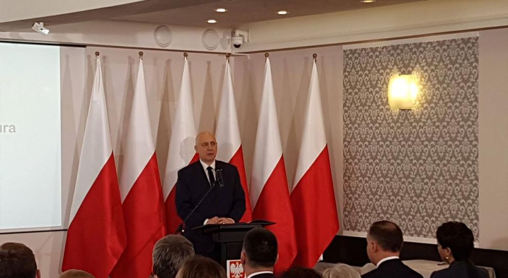 Rząd chce, by w Polsce żyło się, jak na Zachodzie
