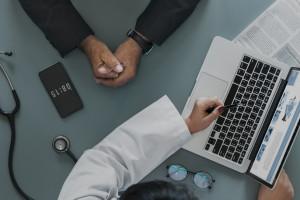 Ciąg dalszy cyfrowej rewolucji dla lekarzy. Już ponad 600 tys. wystawionych e-recept