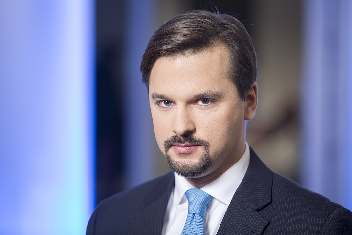 Marek Żółtowski fot. Grayling