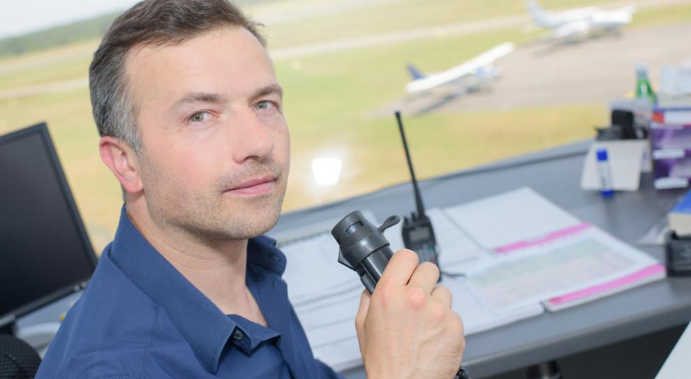 Polska Agencja Żeglugi Powietrznej szuka kontrolerów ruchu lotniczego
