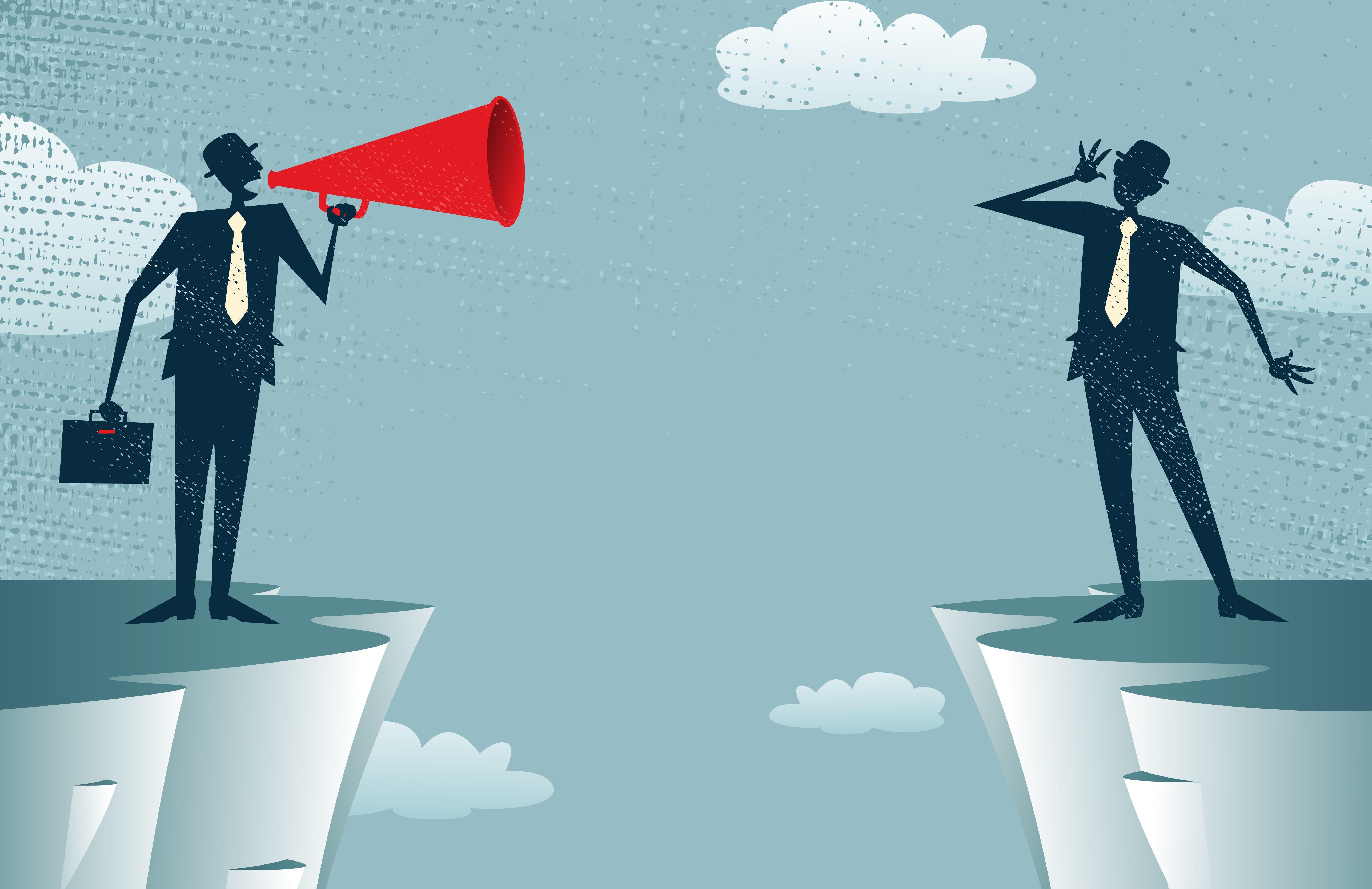 Powodzenie przeprowadzenia restrukturyzacji zależy od szefów liniowych.  (Fot. Shutterstock)