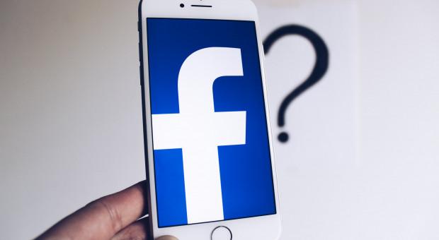Facebook uspokoił Komisję Europejską. Są nowe zapisy o danych zbieranych przez serwis