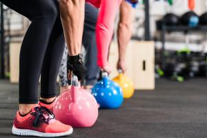 Nadchodzi dobry czas dla trenerów osobistych. Rynek fitness rośnie