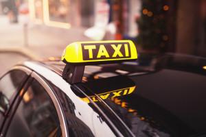 Protest taksówkarzy. Ruszyły negocjacje z przedstawicielami rządu
