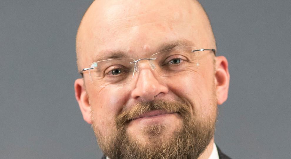 Damian Ziąber dyrektorem Biura Komunikacji Korporacyjnej Grupy PZU