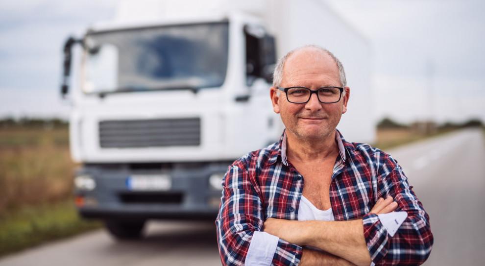 Zawodowi kierowcy zyskają sojusznika w Unii? Partia Kierowców wystartuje w majowych wyborach