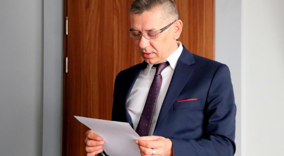 Grzegorz Durak dyrektorem PUP w Mielcu