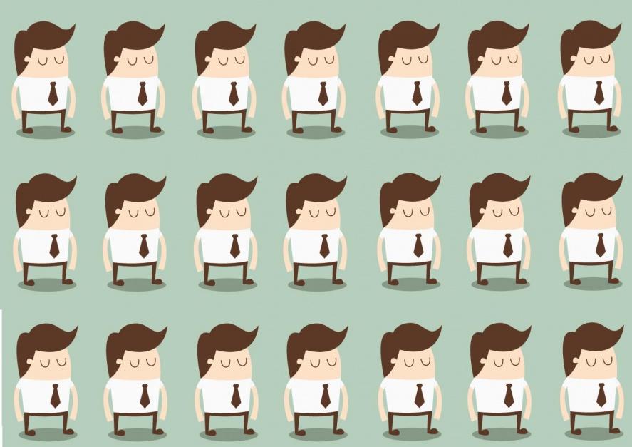 Urzędy pracy powinny być łącznikami między pracodawcą a pracownikiem (Fot. Shutterstock)