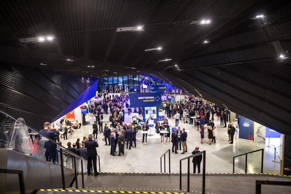 Największa impreza gospodarcza w Europie Centralnej, odbędzie się w dniach 13-15 maja 2019 r. w Międzynarodowym Centrum Kongresowym (Fot. PTWP)
