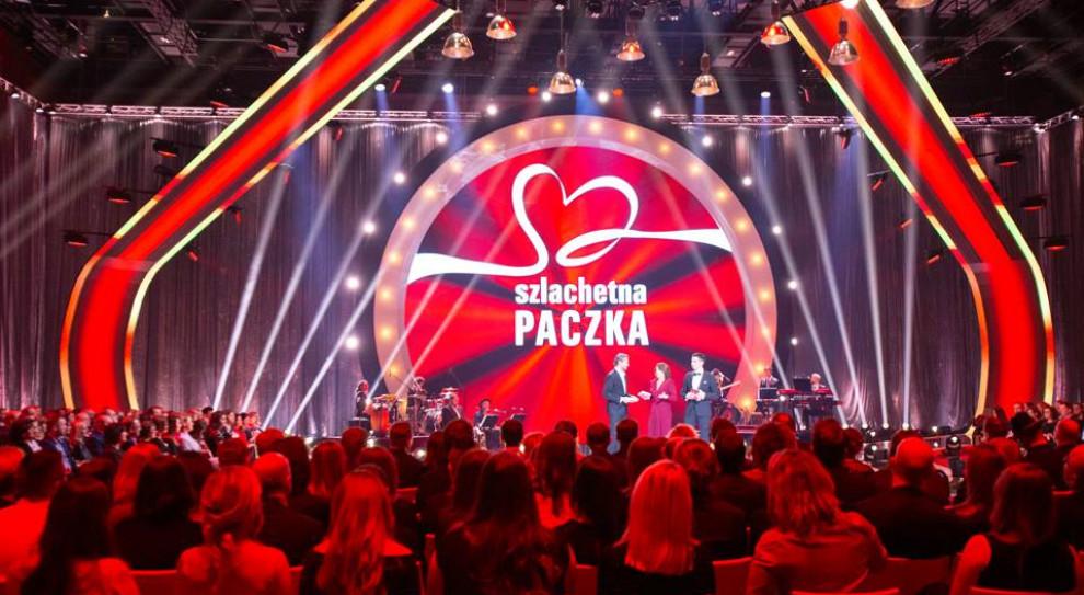 fot. Facebook/Szlachetna Paczka