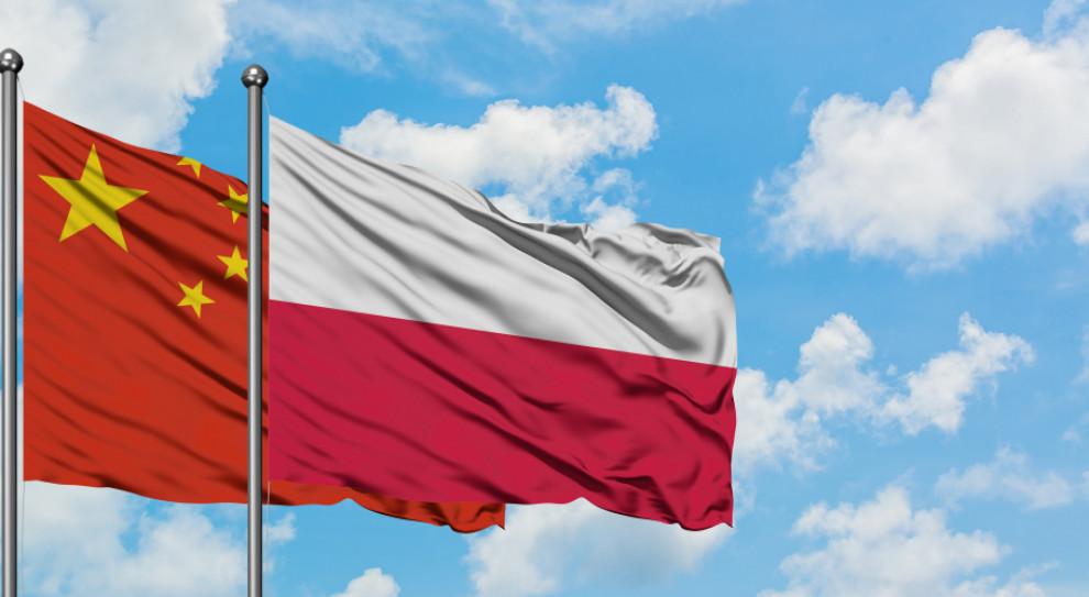 Polscy przedsiębiorcy otwarci na podbój Chin
