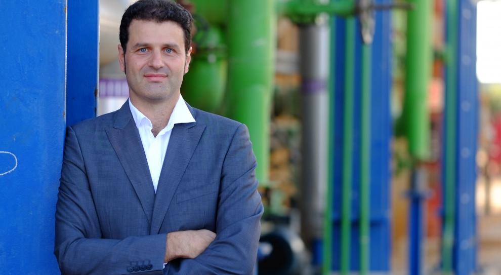 David Castañeda dyrektorem generalnym Elix Polymers