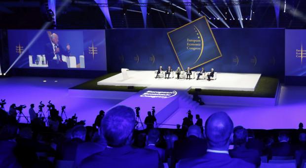Inspirujące debaty o rynku pracy i zarządzaniu. Już wkrótce rusza Europejski Kongres Gospodarczy