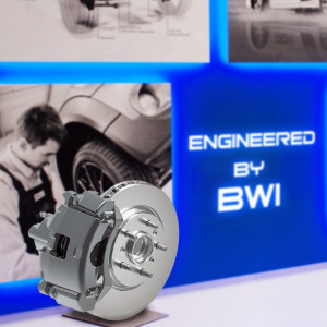BWI Group buduje centrum techniczne. Inwestycja zintegruje 460 pracowników