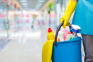 Outsourcing sprzątania w Senacie na cenzurowanym. Panie z firmy zewnętrznej są poniżane?