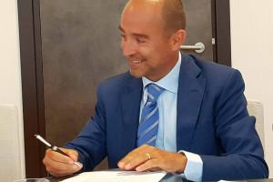 Ruggero Semola nowym dyrektorem w Dayco