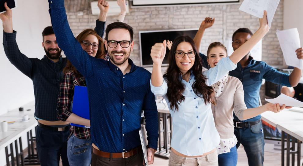 Studenci w Polsce imponują pracowitością. Ile chcą zarabiać?