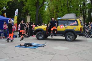 Szczecin: szkolenia z samoobrony dla ratowników medycznych