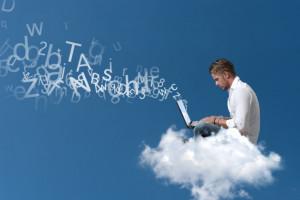 Co dziesiąta polska firma korzysta z chmury