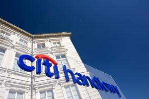 Citi rozwija centrum usług wspólnych w Polsce. Zatrudni 100 osób