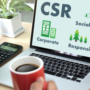 Nie tylko korporacje inwestują w CSR