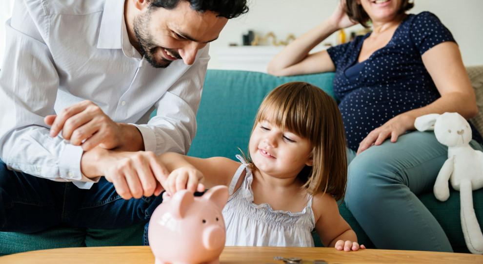 Polacy nie uczą dzieci oszczędzania. Bank poprowadzi warsztaty w przedszkolach