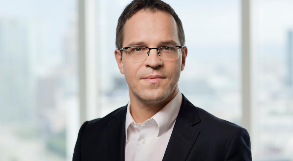 Tomasz Owczarek dyrektorem sprzedaży w Mastercard