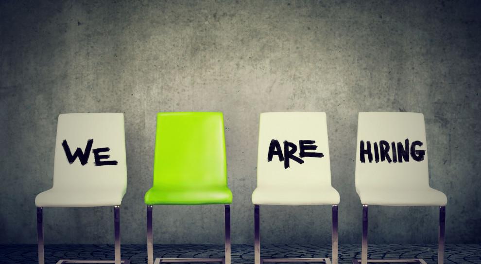 Digital Workforce w nowym biurze. Firma utworzy nowe miejsca pracy