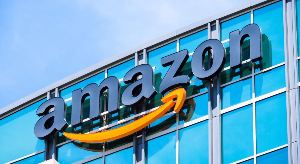 Strajk pracowników w czterech magazynach Amazona w Niemczech