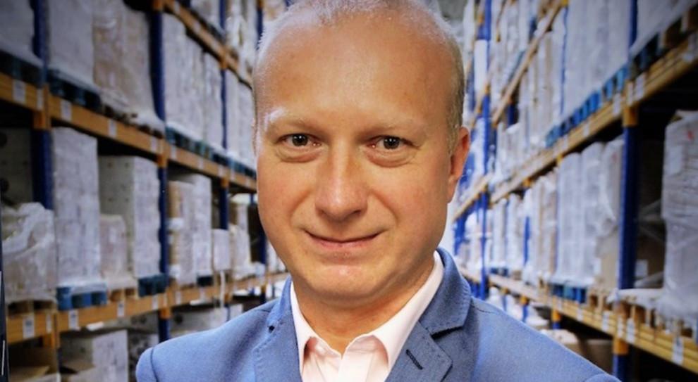 Piotr Lewaciuk dyrektorem sprzedaży w Omnipack