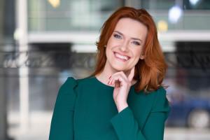 Marta Busłajew dyrektorem marketingu i komunikacji w Globalworth Poland