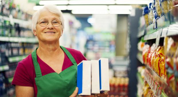 Uwaga, można już więcej dorobić do emerytury