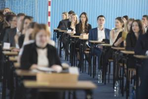 Matura 2021. Egzamin zdało 83 proc. tegorocznych absolwentów