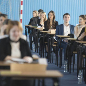Co z rekrutacją na uczelnie, jeśli matur nie będzie? Szykuje się kłopot
