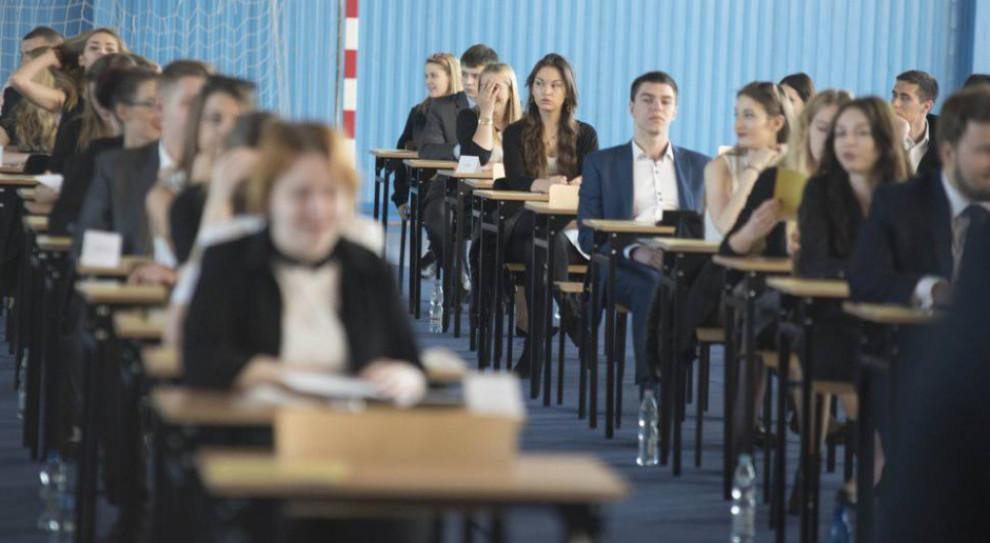 Strajk nauczycieli oznacza kłopoty uczelni. Co z rekrutacją, jeśli matur nie będzie?