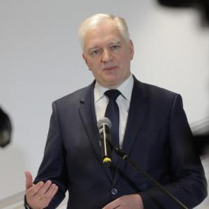 Gowin: Pozycja polskich uczelni w rankingach jest ważna