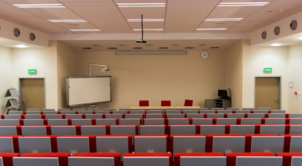 Zajęcia na uczelniach zawieszone do 10 kwietnia