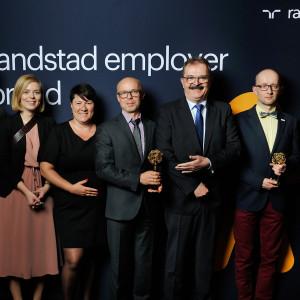Oto najlepsi pracodawcy w Polsce wg Randstad