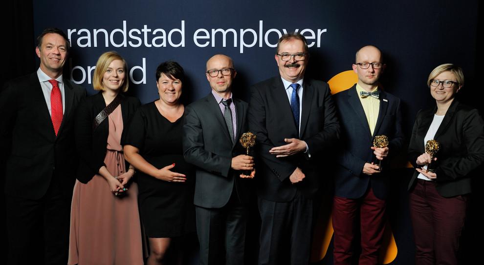 Randstad Award 2019: Oto najlepsi pracodawcy w Polsce