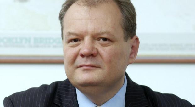 Paweł Brzezicki będzie prezesem Funduszu Rozwoju Spółek