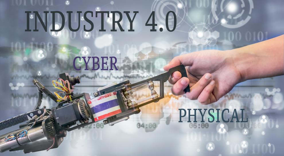 Trwa czwarta rewolucja przemysłowa łącząca pracę ludzi z pracą maszyn. Co może ją zatrzymać?