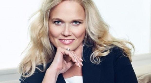 Ania Jakubowski dyrektor generalną Avon Cosmetics Polska