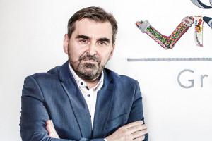 Piotr Sukiennik prezesem Vive Logistics