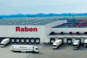 Grupa Raben otworzyła nowy oddział w niemieckim Schuettorfie