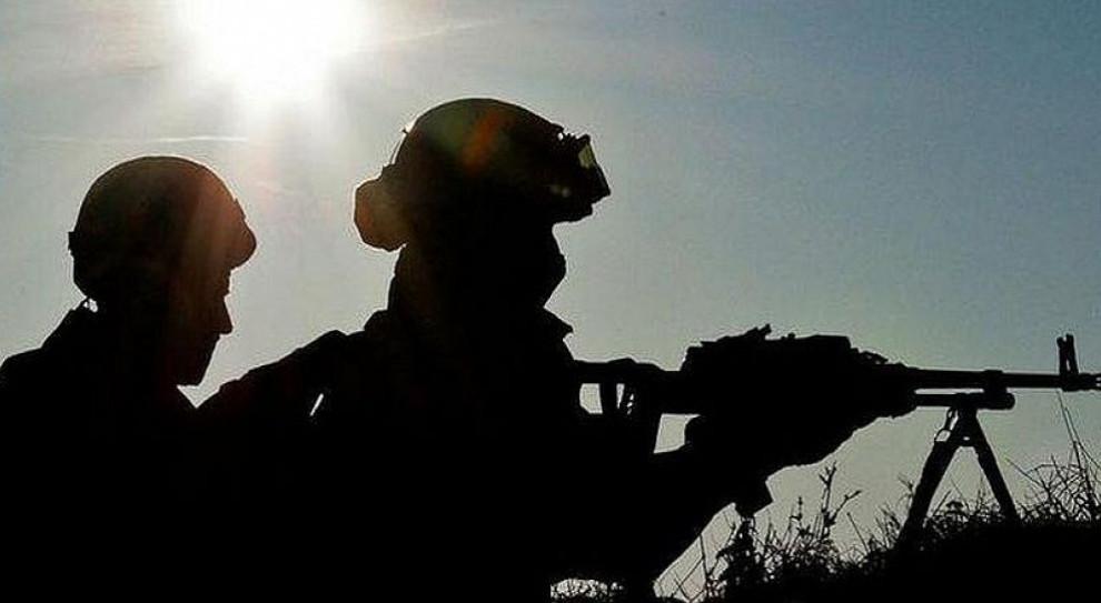 Prawie 250 żołnierzy i ekspertów ćwiczyło przed misją w Afganistanie